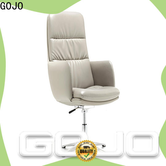 ergonomic office swivel chair Supply for executive office