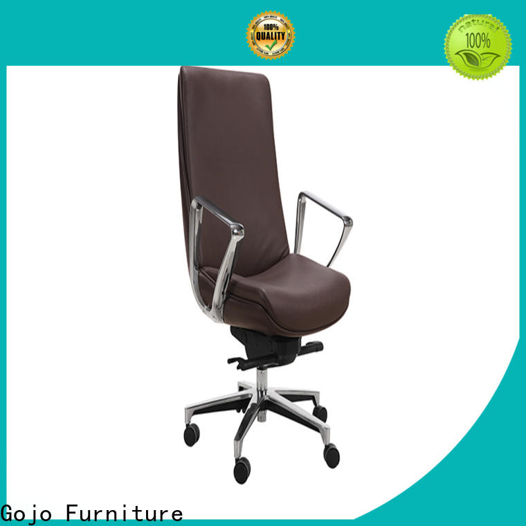 High-quality high quality executive office chairs manufacturers for boardroom
