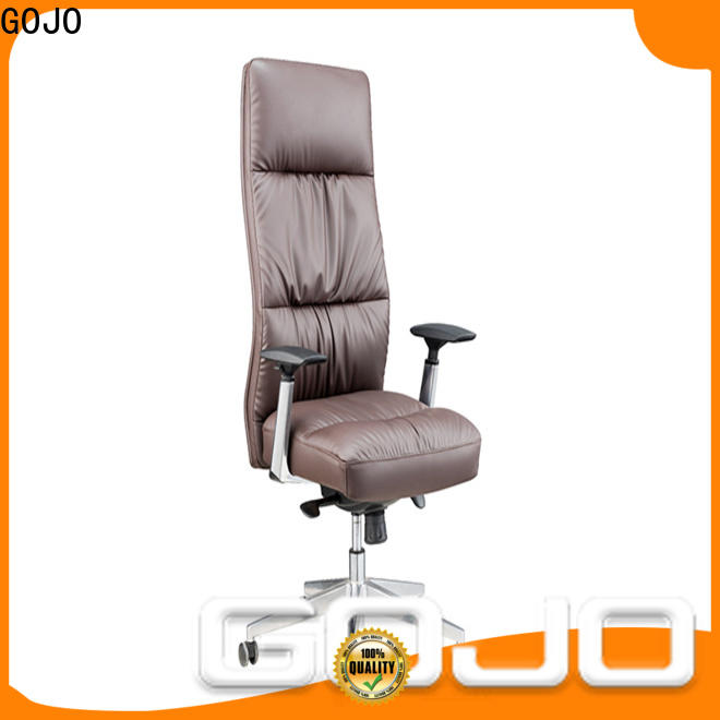GOJO Latest office chairs for sale manufacturers for boardroom