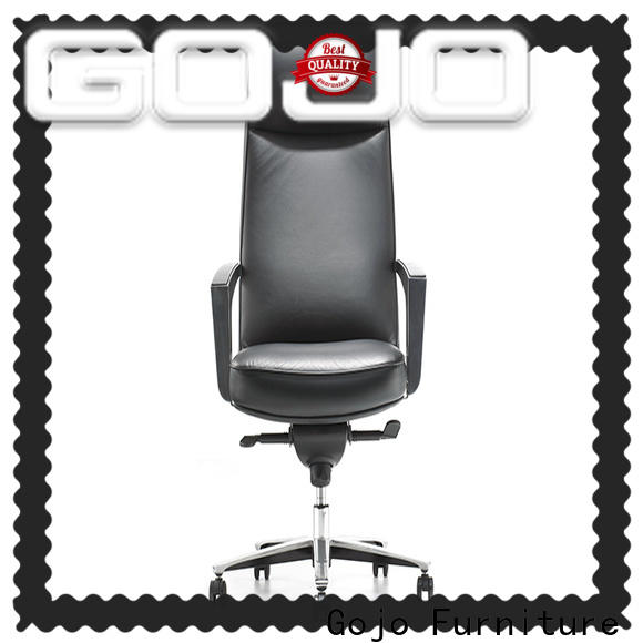 Best leather office chairs for sale Suppliers for boardroom