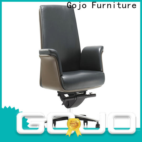GOJO High-quality high end executive office chairs for executive office