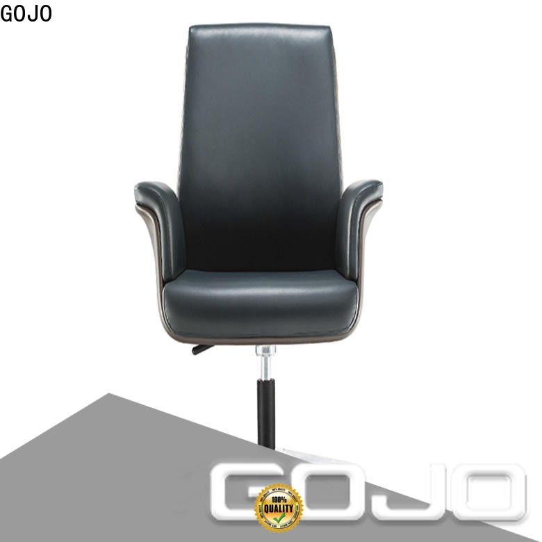 GOJO modern conference chairs for business for conference area