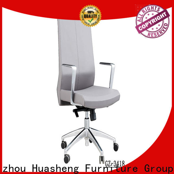 ergonomic luxury office chair factory for boardroom