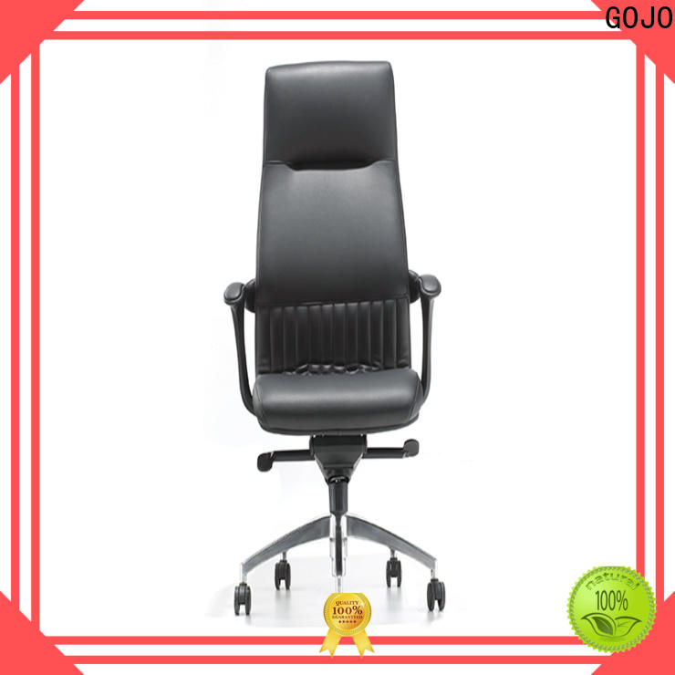 ergonomic comfy office chair for boardroom