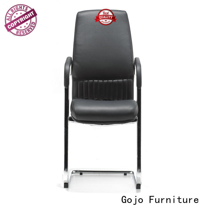 meeting conference chairs with casters Supply for executive office