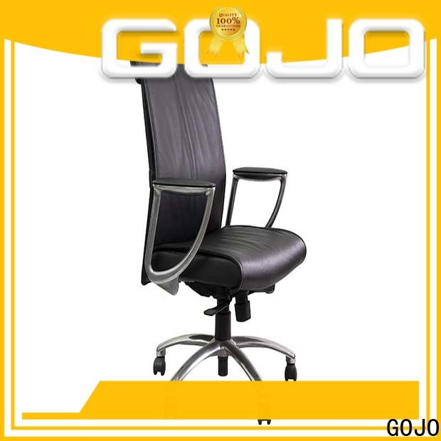 GOJO Latest executive style chair manufacturers for boardroom