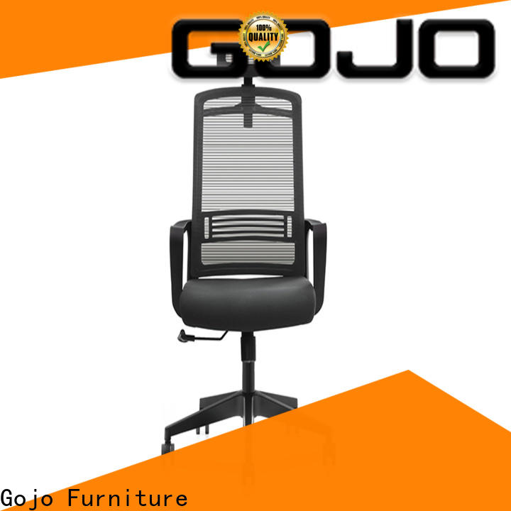 modern most comfortable executive office chair factory for boardroom