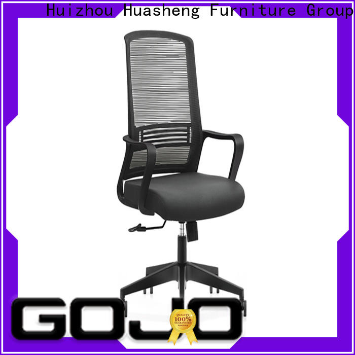 comfortable mesh office chair for business for clerk space