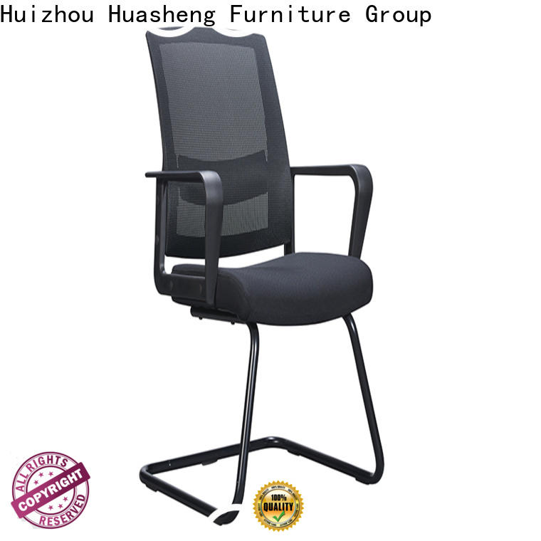 GOJO swivel staff chair for business for executive office