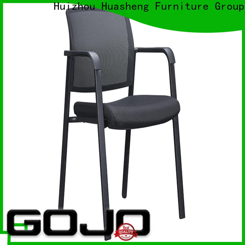 GOJO executive chair with lumbar support company for ceo office