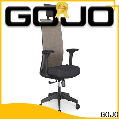 modern leather executive office chair high back Suppliers for boardroom