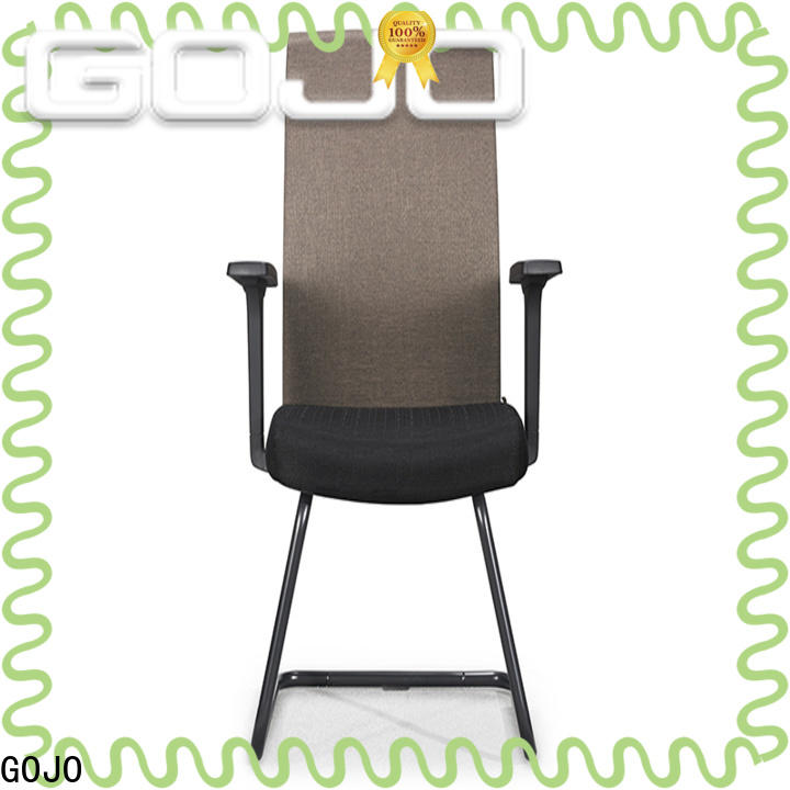 GOJO Best executive style office chair for business for executive office