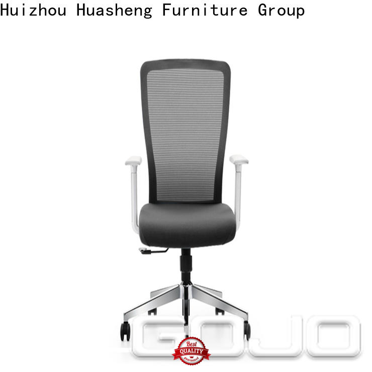 comfortable high end executive office chairs Supply for boardroom