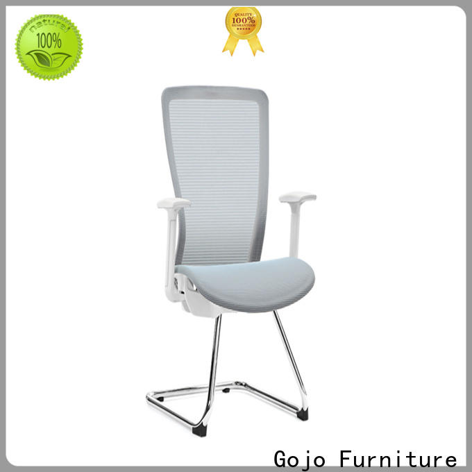 GOJO black swivel office chair company for executive office