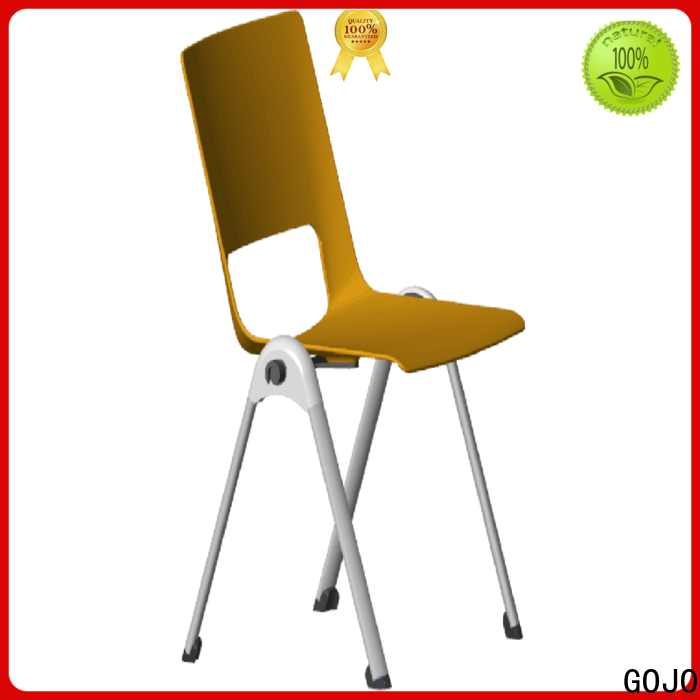 Wholesale stackable chairs manufacturers for executive office