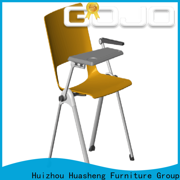 GOJO Wholesale conference chairs for sale factory for ceo office