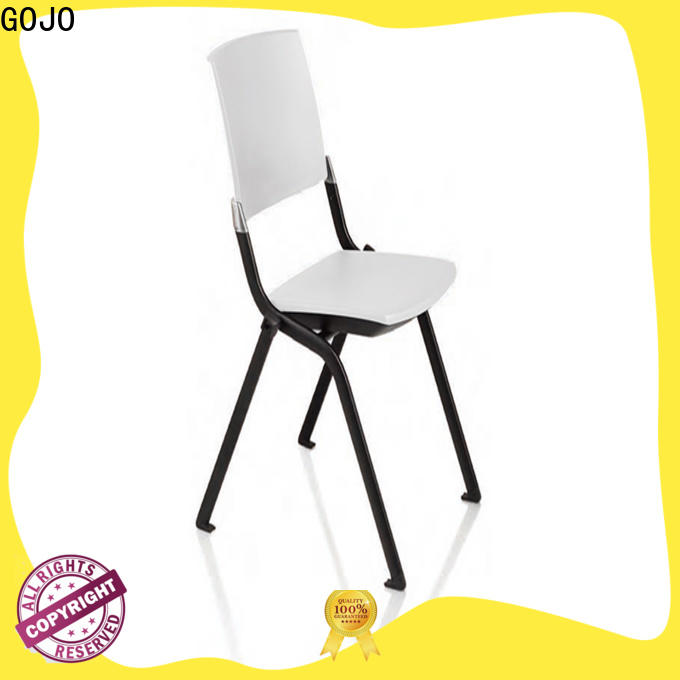 stackable office conference room chairs company for training area