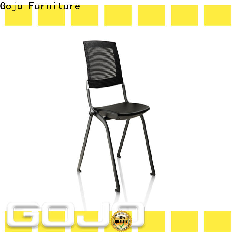 GOJO conference room chairs with arms factory for ceo office