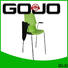 GOJO Wholesale lounge stools for business for bar