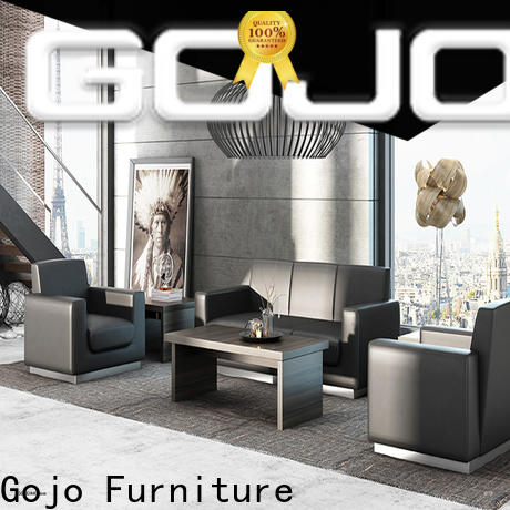 GOJO roomy office lounge sofa company for guest room