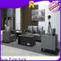GOJO leather waiting room furniture for lounge area