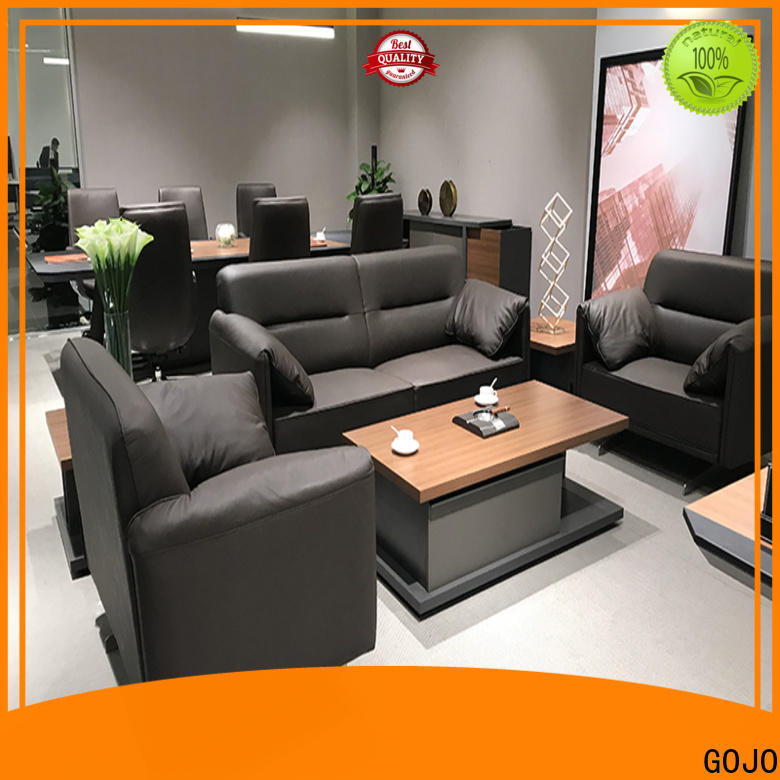 GOJO lobby furniture sets Suppliers for guest room