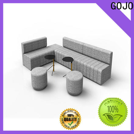 Wholesale commercial waiting room furniture for business for reception area