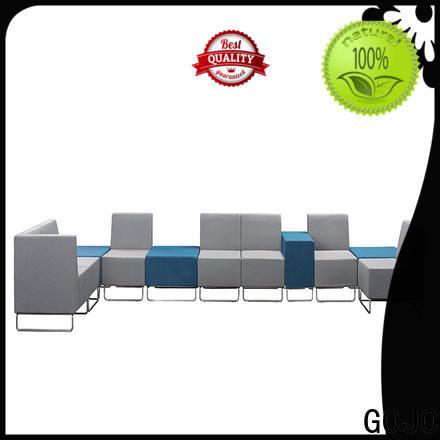 ruiyi office furniture sofa company for lounge area