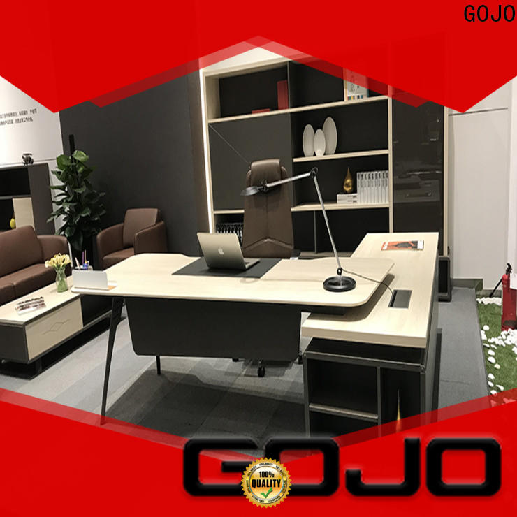 GOJO executive desk for sale for manager