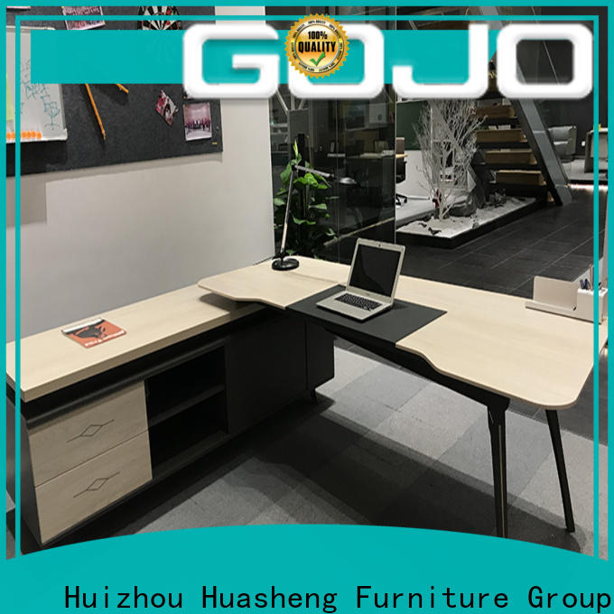 GOJO cheap executive desk for manager