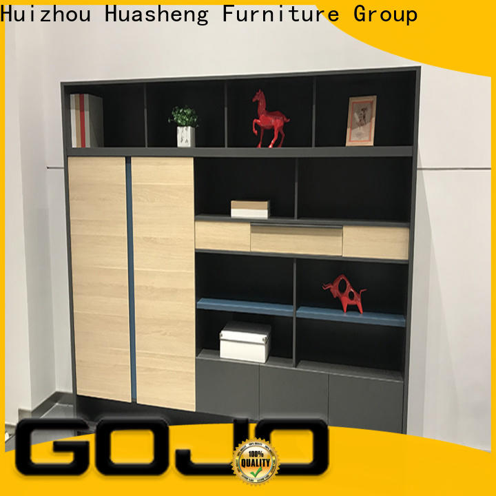 GOJO office room divider cupboard Supply for storage