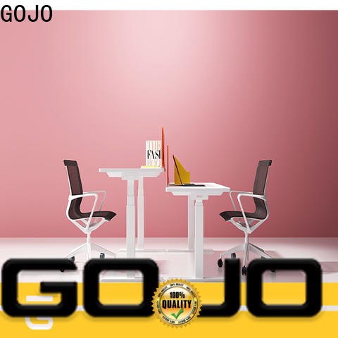 GOJO fast delivery modern office table Supply for staff room