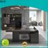 GOJO modern custom office furniture factory for sale