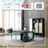 GOJO office furniture wholesale manufacturers for hotel