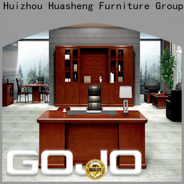 Custom custom office furniture for business for executive office