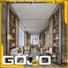 GOJO staff custom office furniture manufacturers for hotel