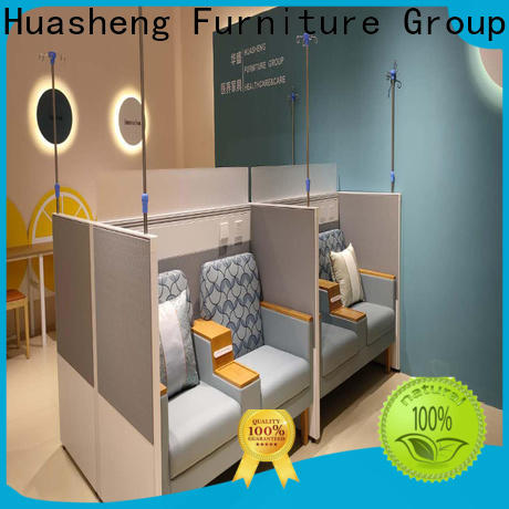 GOJO custom office furniture factory for executive office