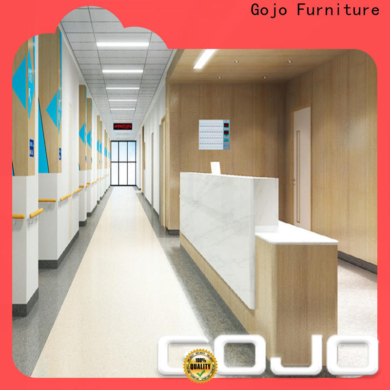 GOJO custom office furniture for business for sale