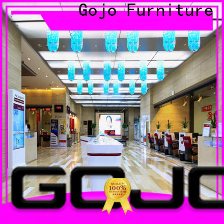 Gojo furniure Custom modern office furniture manufacturers for guest room
