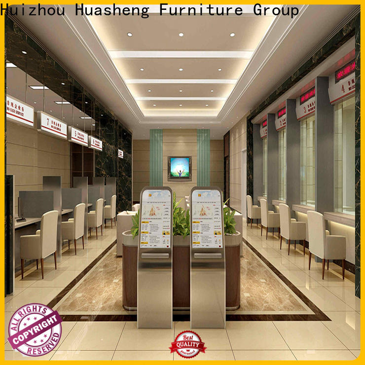 Latest China furniture factory iyup factory for hotel