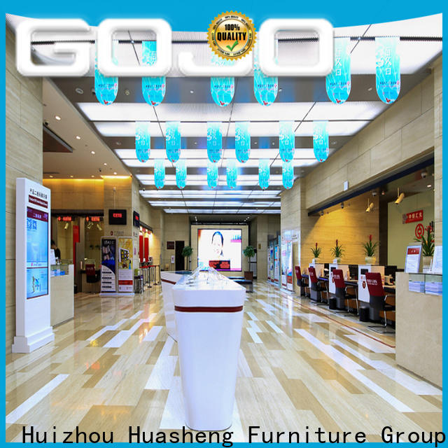 Gojo furniure High-quality bank chairs company for ceo office