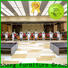 Gojo furniure dirtwashing China furniture factory manufacturers for guest room