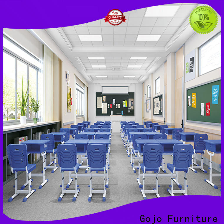 Gojo furniure platform nursery school furniture suppliers manufacturers for boardroom
