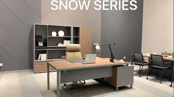 GOJO SNOW SERIES OFFICE FURNITURE