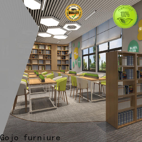 High-quality children's school furniture laboratory company for boardroom
