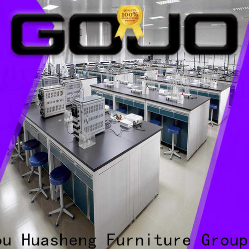 Gojo furniure New discount school furniture Supply for ceo office