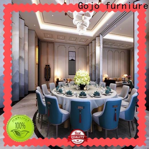 Gojo furniure Wholesale hotel furniture distributors Supply for guest room
