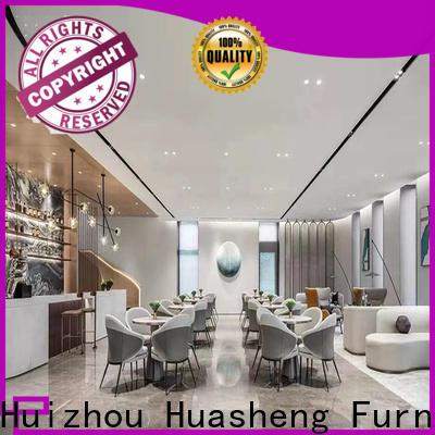 Gojo furniure Latest hotel motel furniture for sale for business for lounge area
