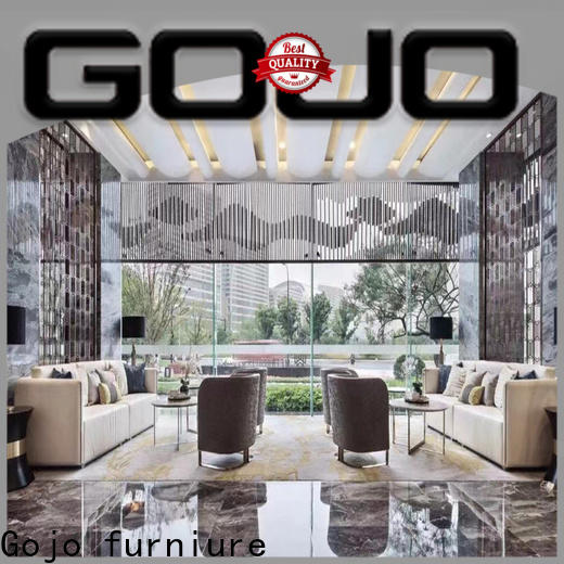 Best modular furniture hotel03 for business for guest room