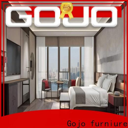 Gojo furniure area02 hotel outdoor furniture suppliers for business for reception area